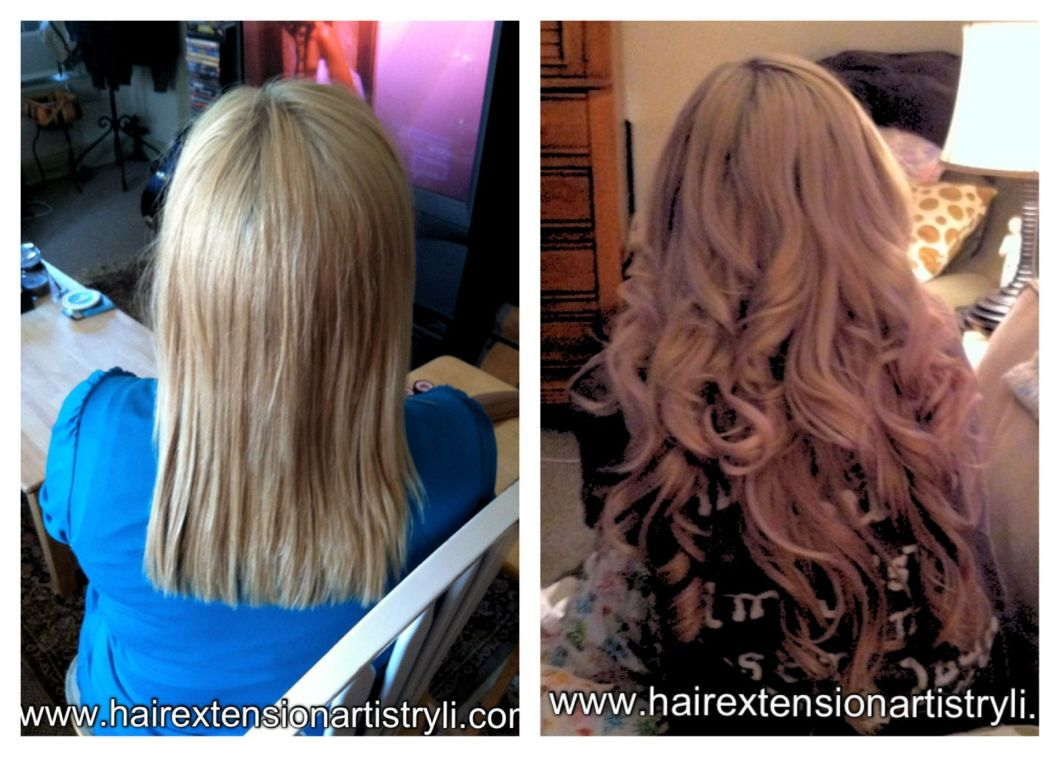 Belladonna Hair Extensions Hairstly