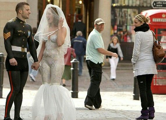 Image result for body painting marriage