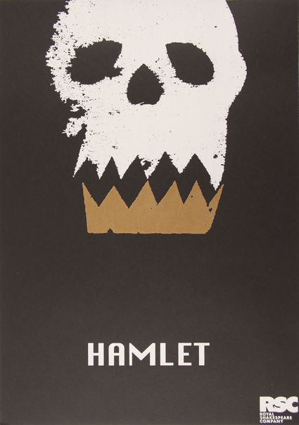 Poster do filme Hamlet