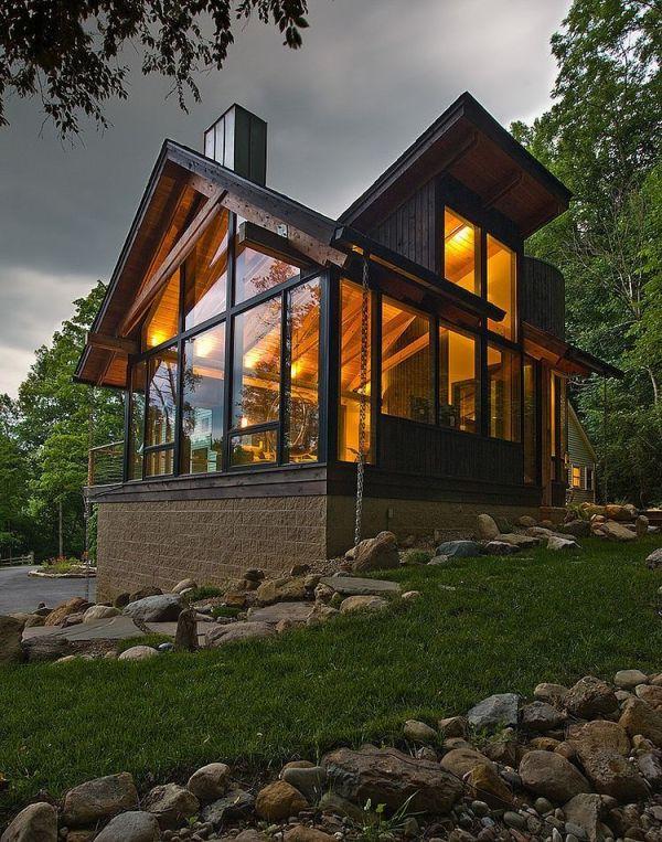Дом в штате Огайо | Все самое интересное о дизайне ...