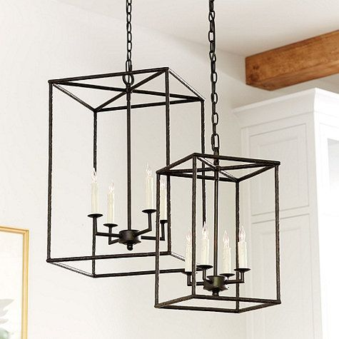 Hadley 4 Light Pendant Chandelier