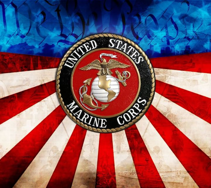 ... corps, Marines Marine HD Wallpapers Backgrounds | Wallpaper Aby