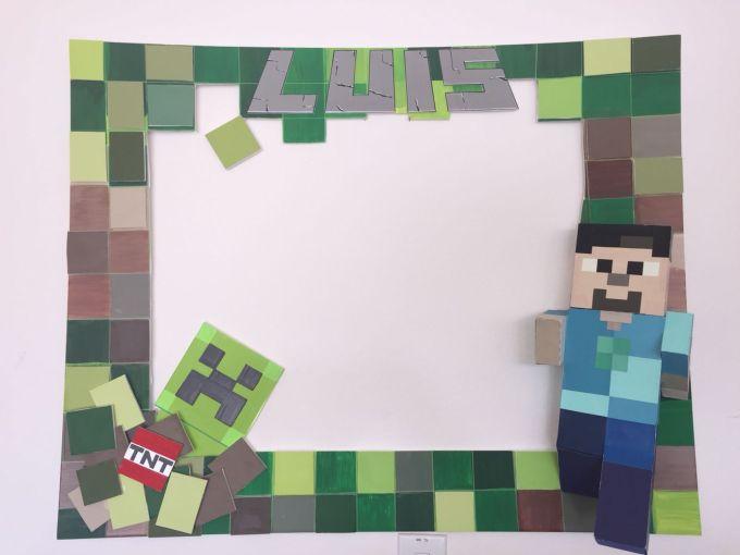 minecraft frames | Frameviewjdi.org