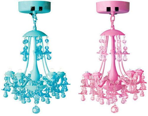 How To Accessorize And Decorate Your School Locker Chandeliers