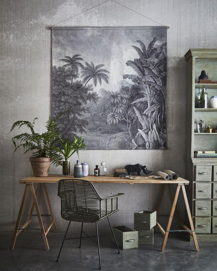 Bild Nummer  in HK Living Cleo Scheulderman Advertising