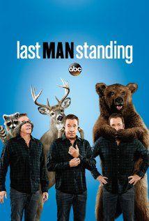 Assistir Last Man Standing S06E11 - 6ª Temporada Ep 11 - Legendado Online