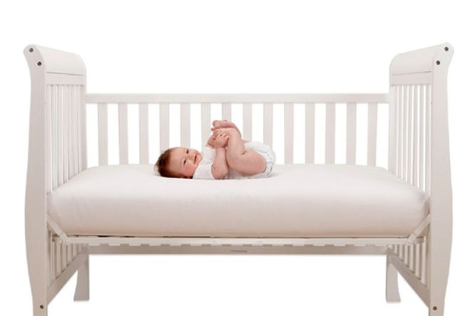 Perfect Baby Mattress For Your Small Toddler