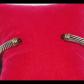David yurman cable classics cuff garnet bracelet cable jewelry