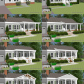 Landscaping ideas for front yard with porch  Great Front Porch Designs Illustrator on a Basic Ranch Home Design