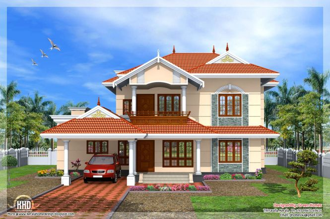 Small Home Designs Design Kerala Architecture House Plans Roof Homepaty Com