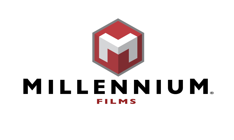 Millennium Films Production Company Logos Pinterest Company Logo And Logos