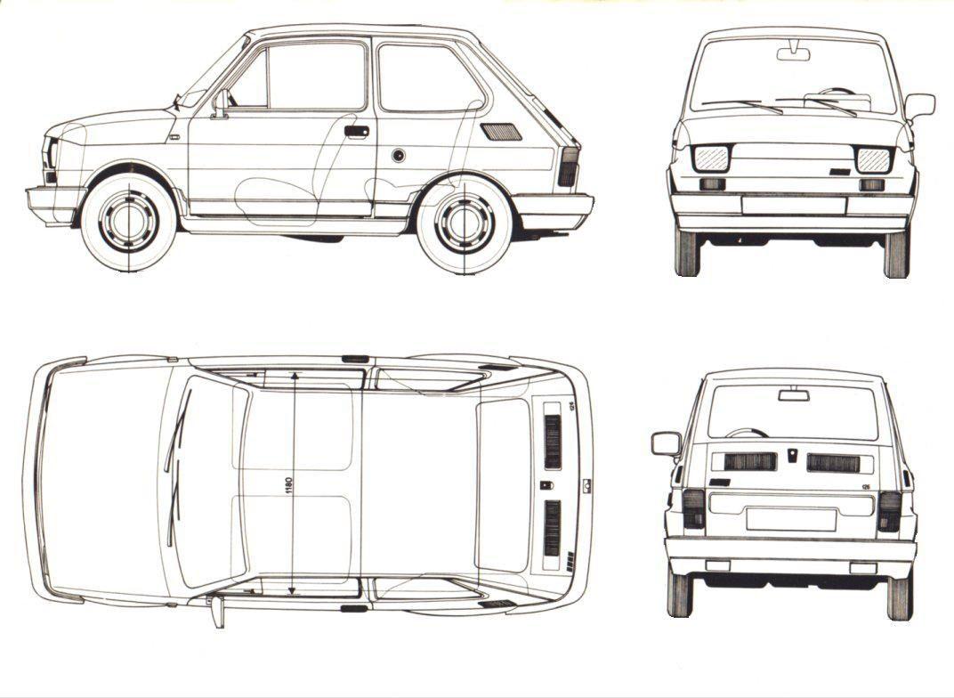 Fiat126bis