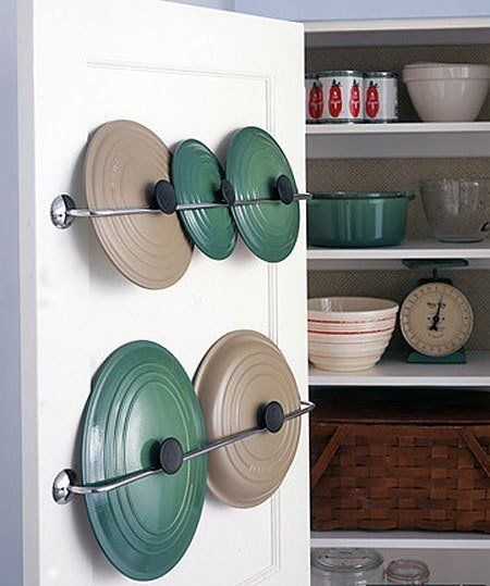 The Coolest Storage Solutions for Things You Have Too Much Of