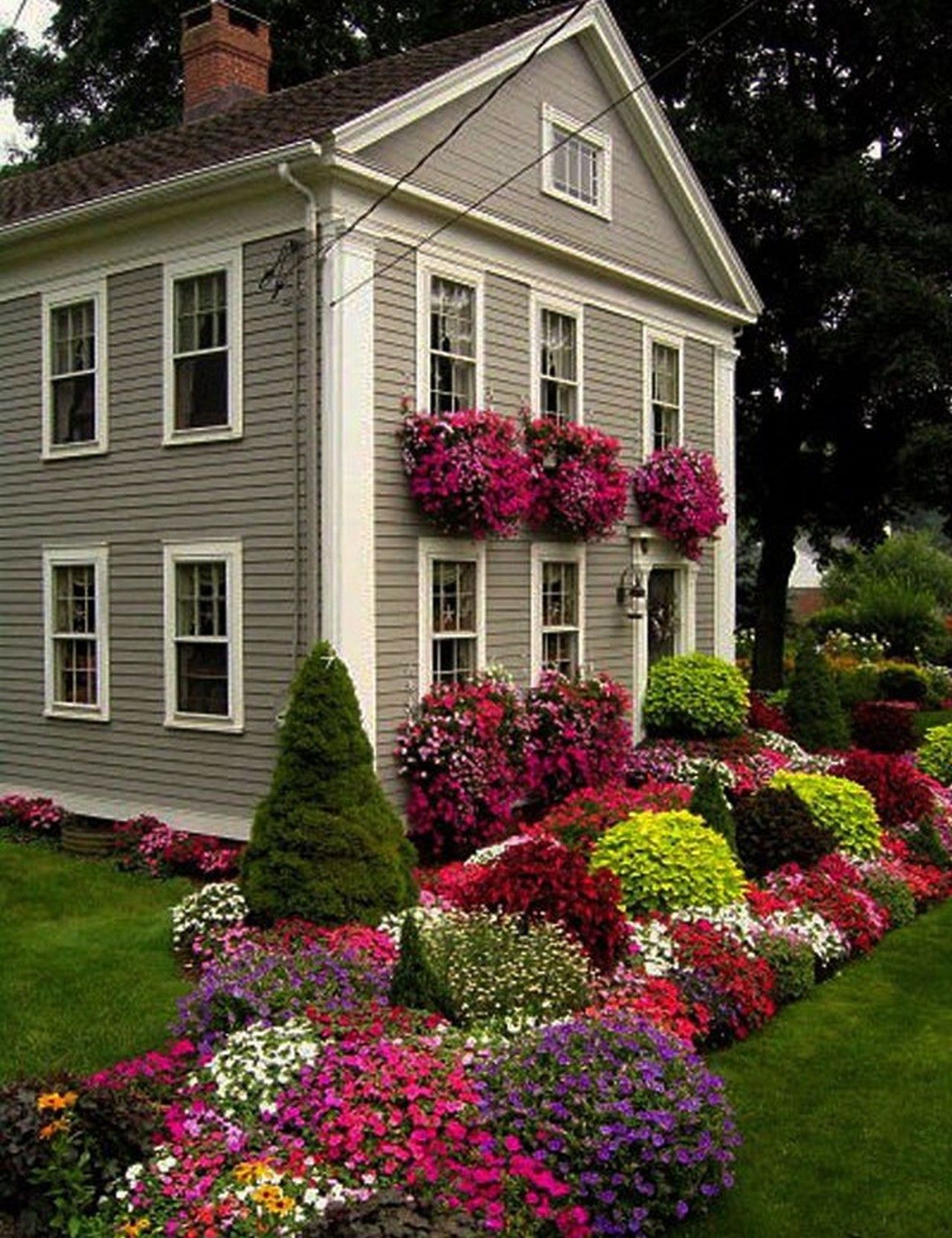 awesome landscaping ideas for front yards composition on front yard landscaping ideas id=19767