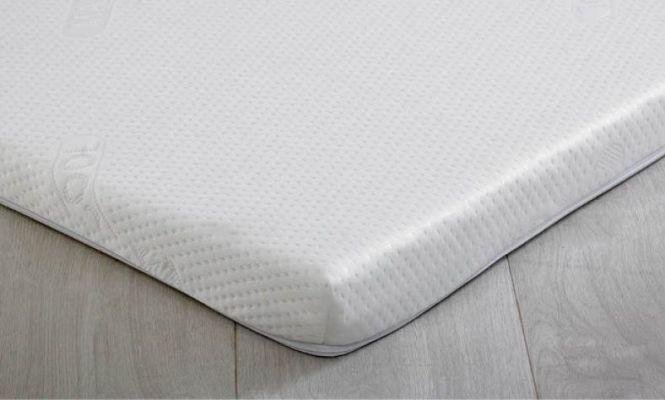Mattress Memory Foam Topper 3 Inch