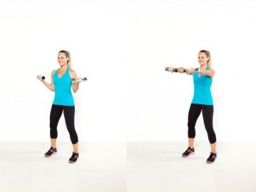 Image result for INVERTED CURL TO FRONT PRESS
