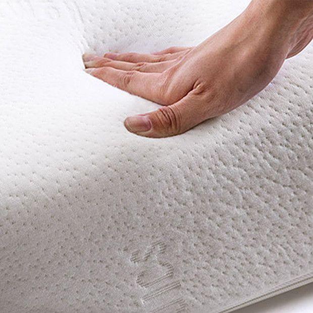 Homedics Memory Foam Topper