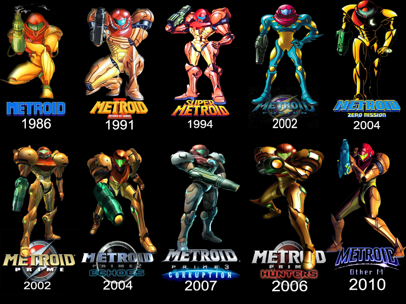 Image result for metroid images