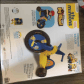 Last minion big wheel racer brand new never opened for ages max
