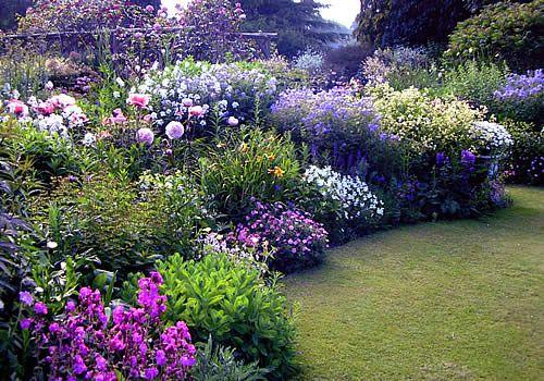 beautiful flower gardens pinterest Best 25+ English gardens ideas on Pinterest | English