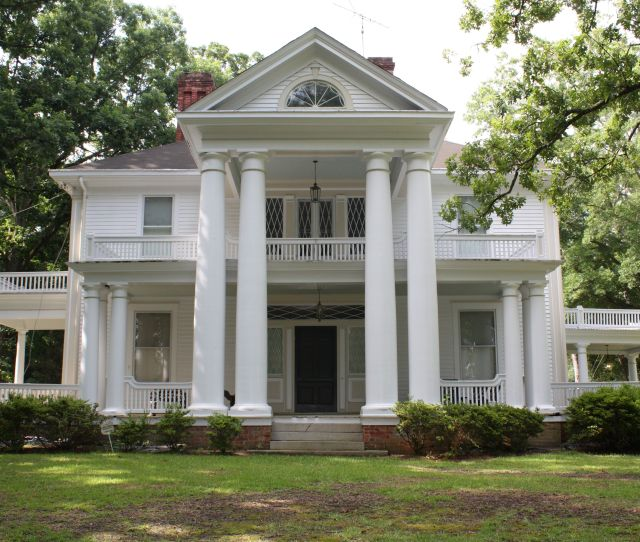 Great Colonial Home Design Colonial Style Homes Southern Plantation Style House Plans Viewing