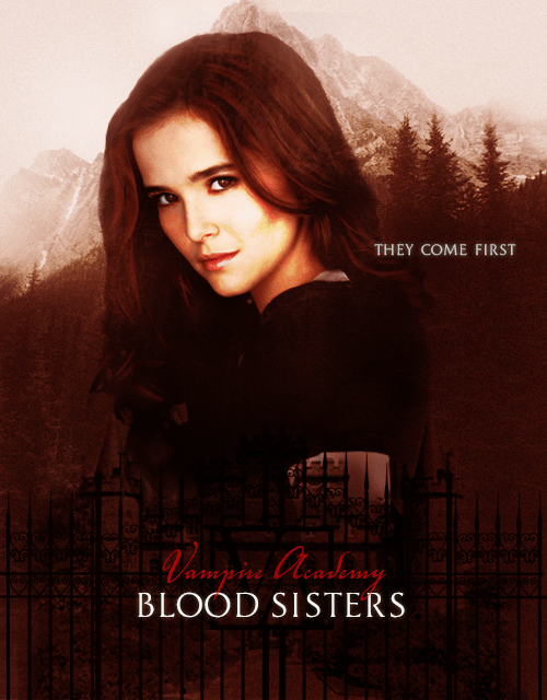 Poster do filme Blood Sisters