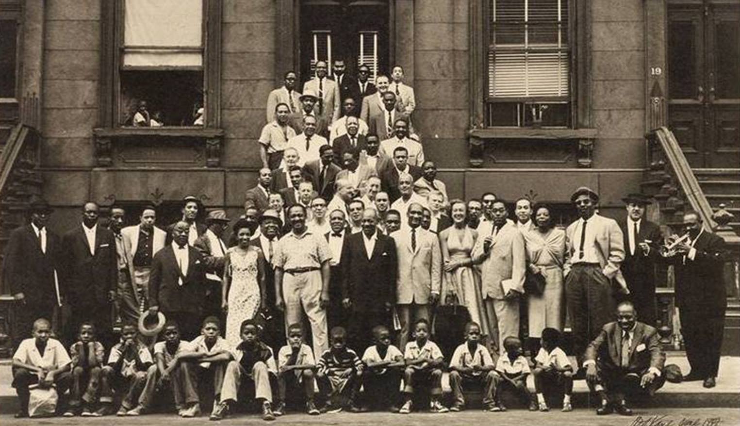 Harlem In New York Ny Minton S Playhouse A National Register Of Historic Place The Birthplace