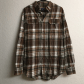 Big flannel outfits  Earth Tones Flannel  Flannels Earth and Big