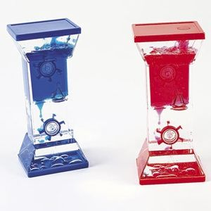 Twin Wheel Drop Lava Liquid Motion Timer Toy $4.95 | Jog-a ...