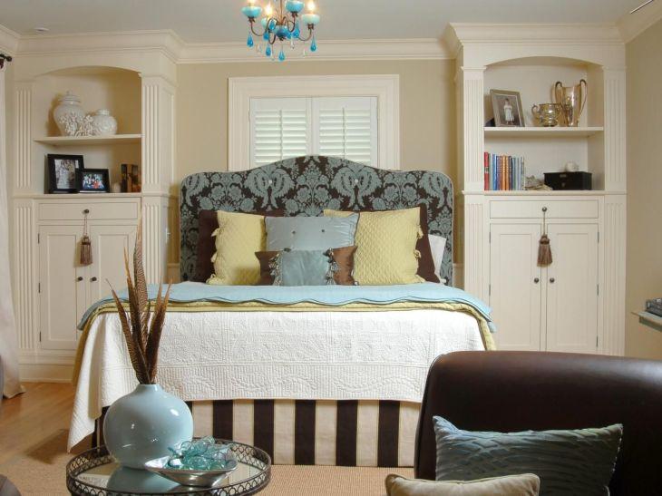 Expert Bedroom Storage Ideas Bedroom storage furniture Bedrooms