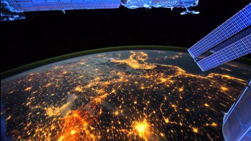 Resultado de imagen para planeta tierra nasa