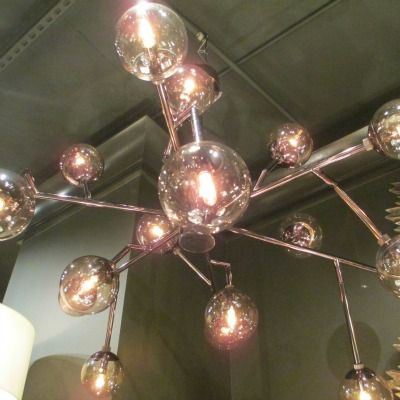 Dallas Chandelier From Arteriors Home Clayton Gray