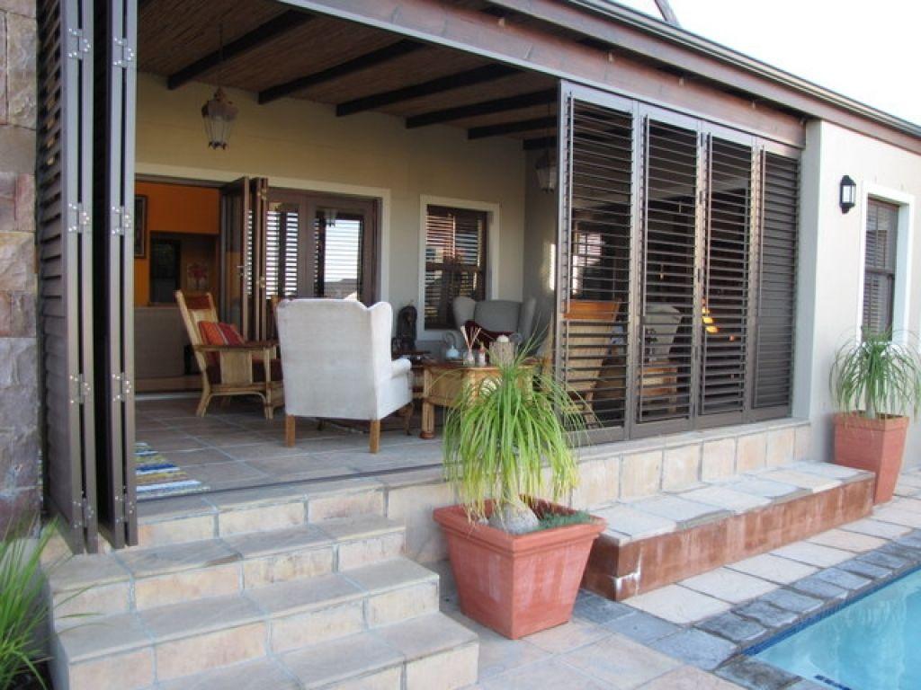 enclosed porch designs - Google Search | design ... on Enclosed Back Deck Ideas id=62689