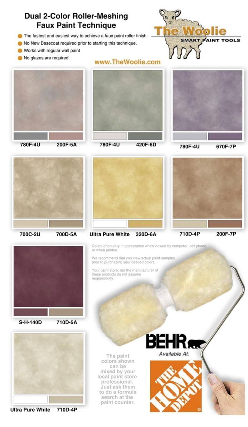 home depot faux finish paint color combinations and ideas on home depot behr paint colors id=67529