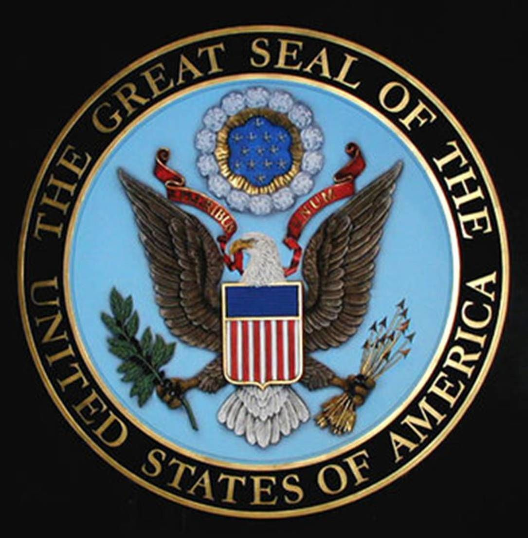 United States Of America Symbols