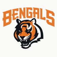 Image result for bengals logo 500x500
