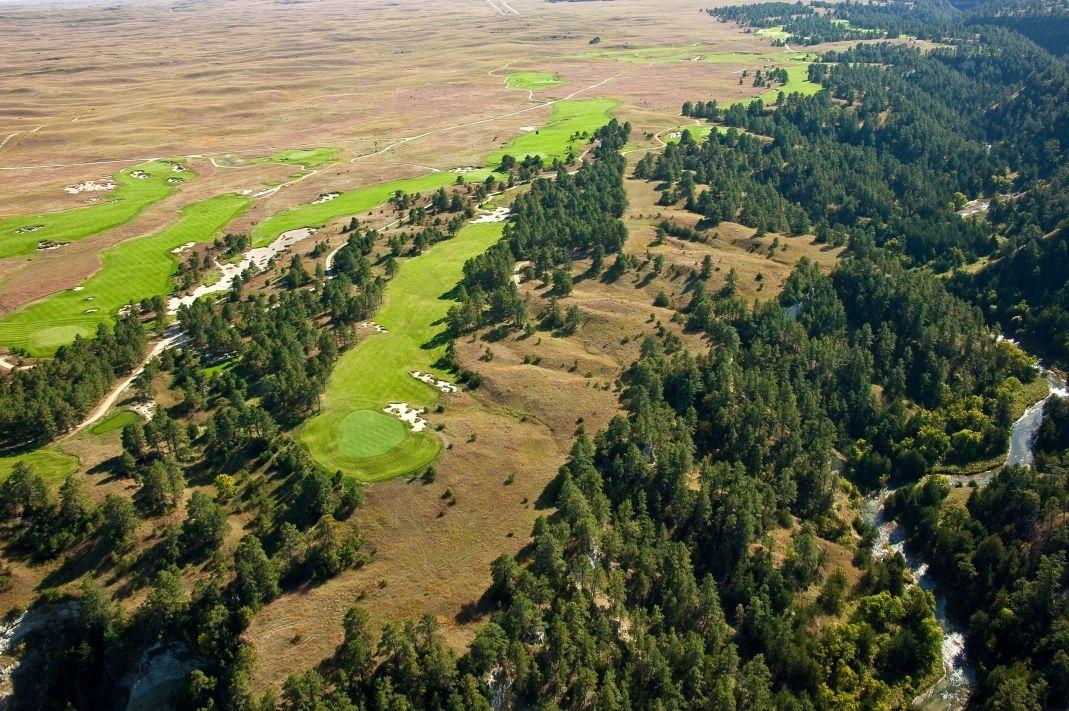 The Prairie Club Pines Valentine Nebraska Prairie