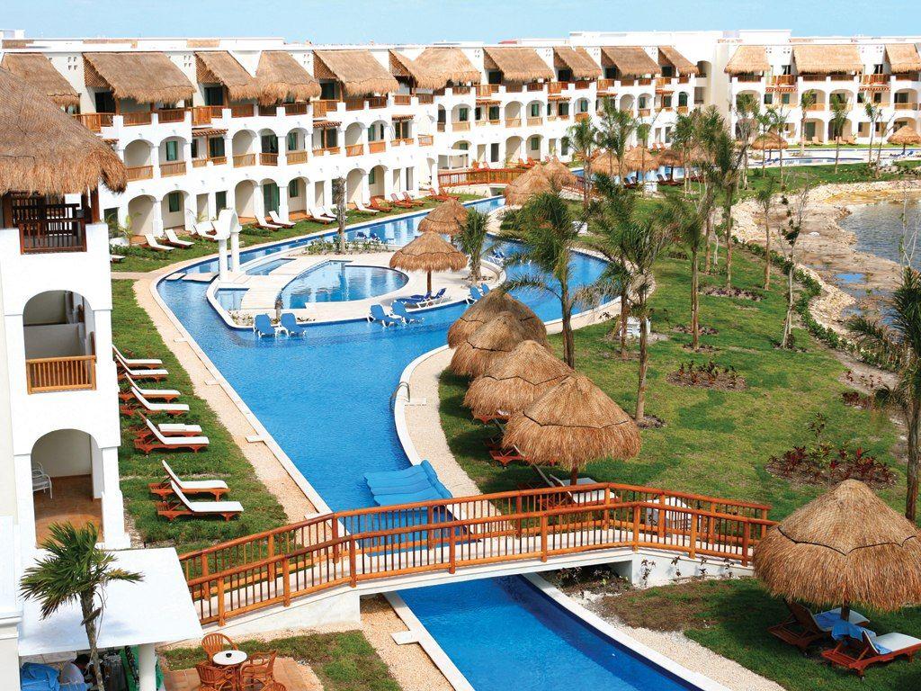 Valentin Imperial Maya Riviera Maya We Will Be Here