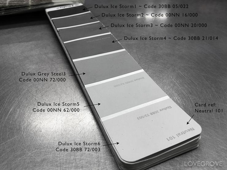 dulux steel grey google search paint pinterest on benjamin moore paint code lookup id=16484