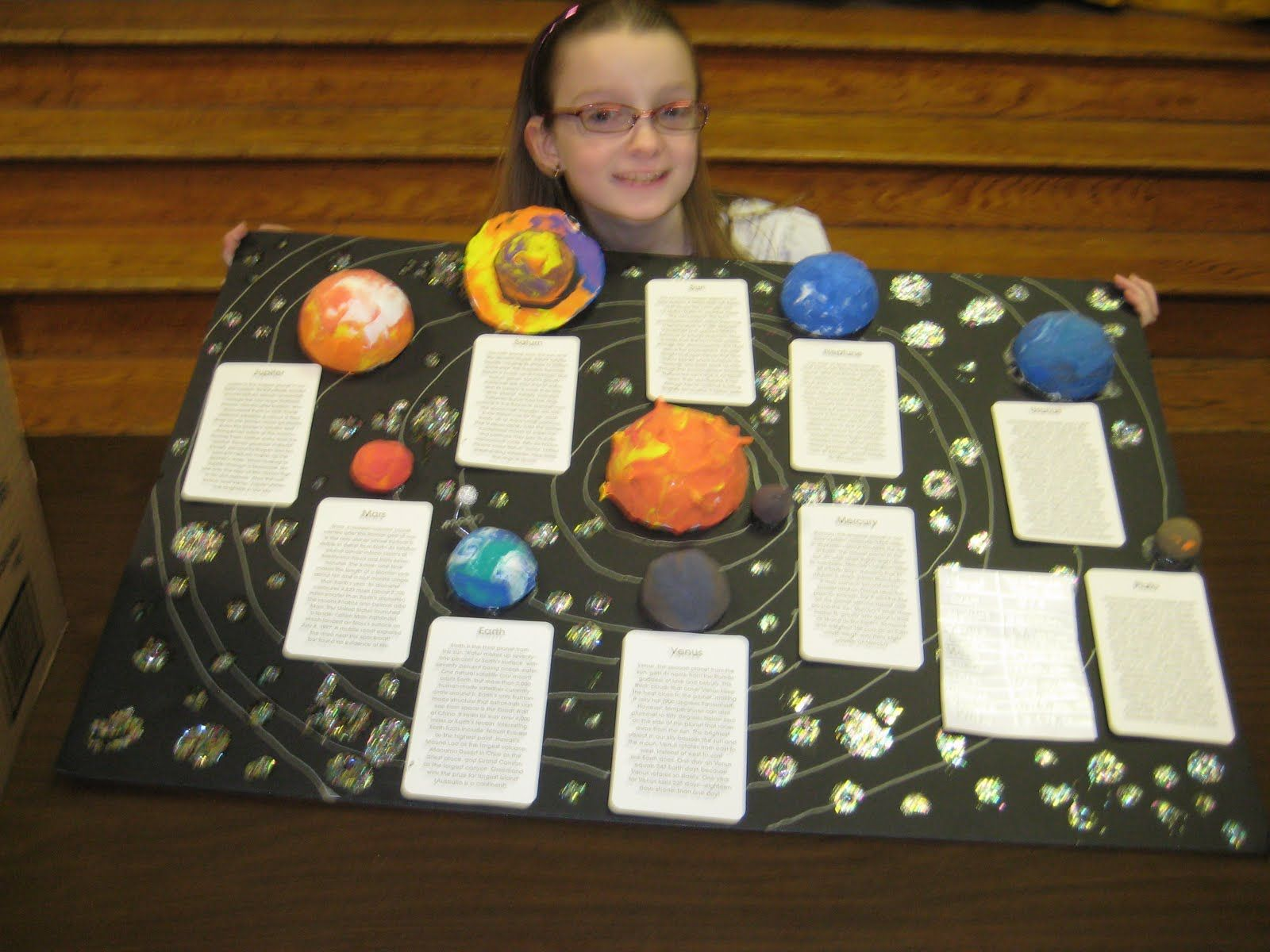 Science Projects For 3rd Graders Easy