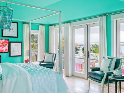 Dream Home 2017 Master Bedroom