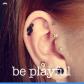 Double nose piercing ideas  Pin by Marissa Mackey on Piercings  Pinterest  Piercings
