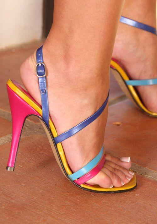 Sexy Feet   Feet and Sandals   Pinterest   Sexy feet ...