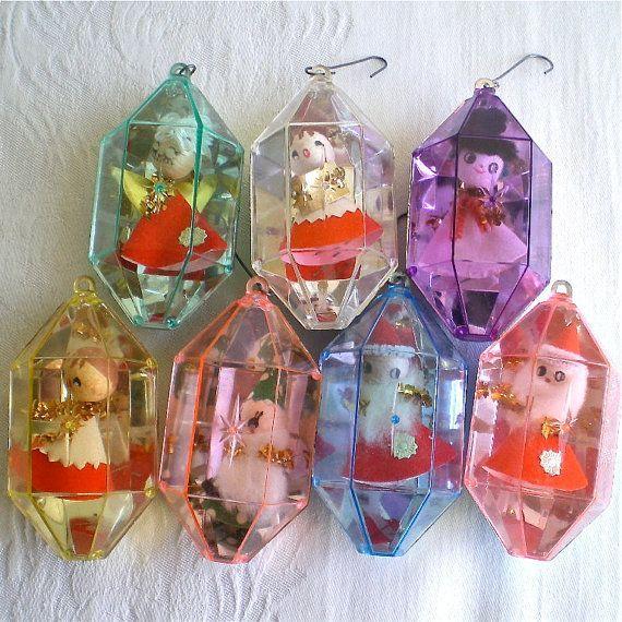 vintage christmas decorations 1970 psoriasisguru com