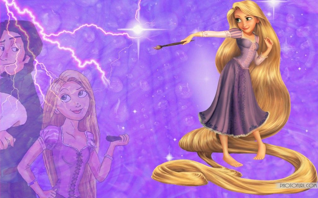 Tangled Love Wallpaper Image Gallery Pictures Animation