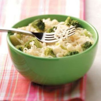 Image result for ramen with broccoli and cheese