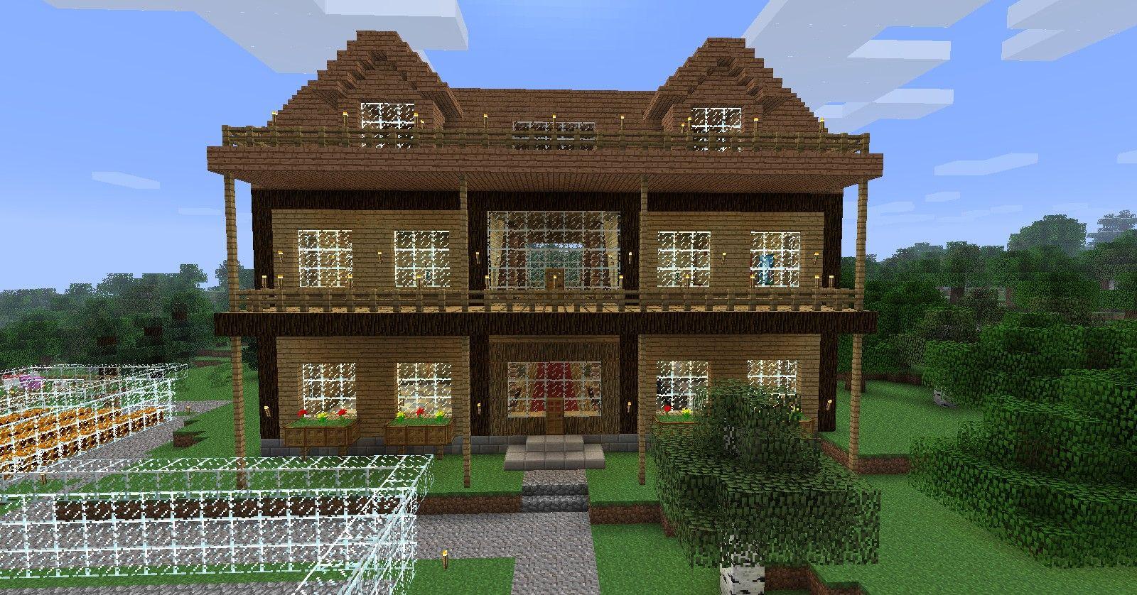 Minecraft House Ideas Google Search Minecraft Ideas