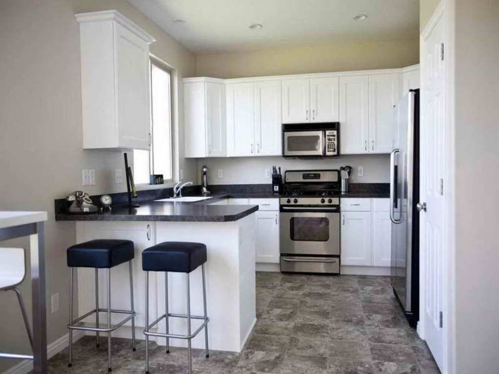 Kitchen: Small Kitchen Decorating Ideas Pictures
