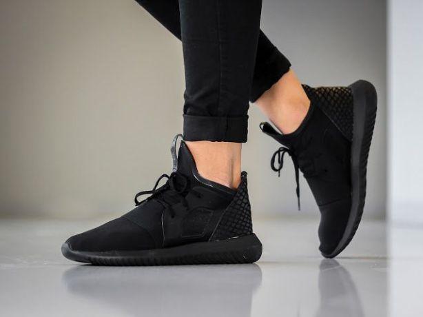 All+Black+Womens+Tennis+Shoes