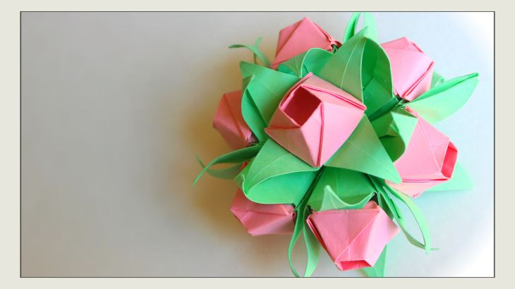 origami Video tutorial coming SOON   Origami  Pinterest